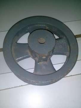 Polea Motor