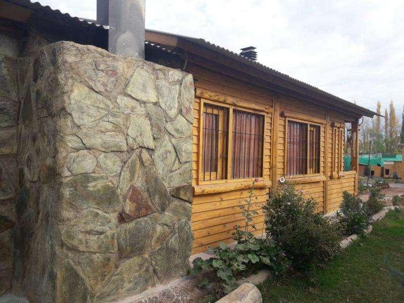Casa en Venta en Santa  elena, Cipolletti  1850000 0