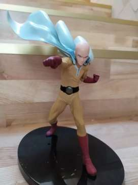 FIGURA ONE PUNCH