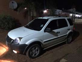 VENDO FORD ECO SPORT 2007