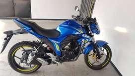 Vendo Moto Gixxer RR 150 Modelo 2019Como Nueva