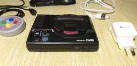 Vendo/Permuto Sega MegaDrive mini Raspberry Pi 3B+