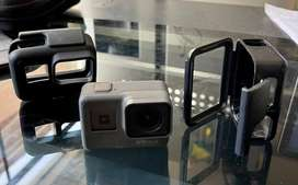 GO PRO 5 black + accesorios