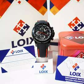 Reloj Loix para hombre