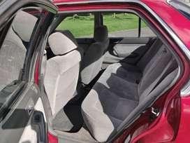 Honda Accord EXI Mod 93