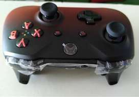 Control Xbox One Volcano Shadow Rojo