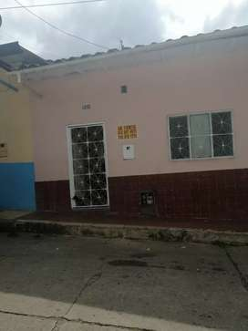Vendo casa En San Vicente de Chucurí