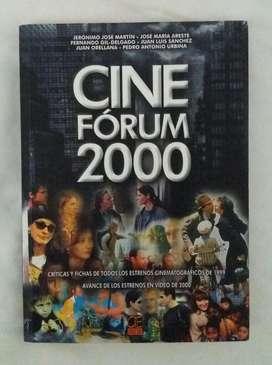 Cine Forum 2000 Todas Las Peliculas 1999