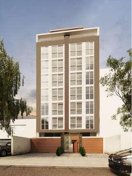 PRE-VENTA DPTO DUPLEX EN PUEBLO LIBRE, Exclusivo Edificio Multifamiliar. Excelentes descuentos en precios.