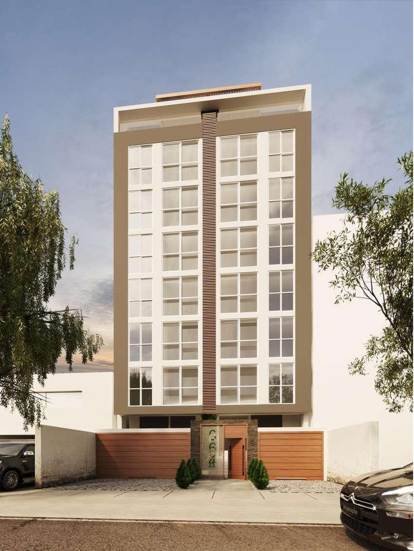 PRE-VENTA DPTO DUPLEX EN PUEBLO LIBRE, Exclusivo Edificio Multifamiliar. Excelentes descuentos en precios. 0