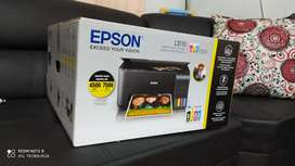 Impresora Multifuncional Epson L3110 escáner fotocopiadora e impresora Sistema de recarga continua de tinta