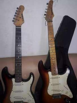vendo amplificador de guitarra electrica