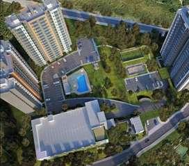 ¡Espectacular Apartamento! Cedo Derechos Fiduciarios Apartamento 70 mt2 - Loma de los Bernal por $100 millones