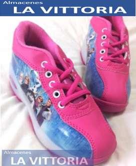 Zapato Patin para Niñas