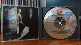 Cd - Milva And Astor Piazzolla - Live At The Bouffes Du Nord