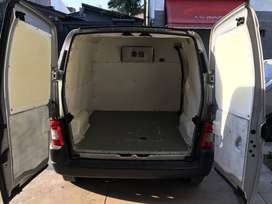 CITROEN BERLINGO FURGÓN 1.6 HDI BUSINESS AM54