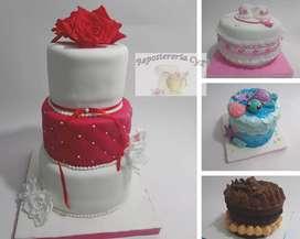 Ventas de tortas Temáticas