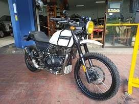 Royal himalayan inyeccion