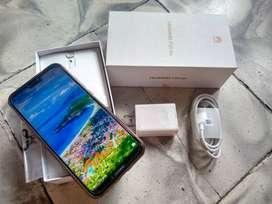 Huawei P20 Lite 32 Gb Almacenamiento Interno Y 4g Gb De Ram