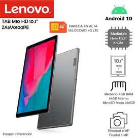 Lenovo Tablet M10 HD