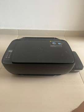 Impresora Multifuncional HP Ink Tank inalámbrica 415