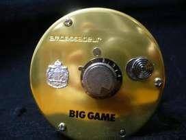 Rotativo Abu Garcia Ambassadeur Big Game 7000