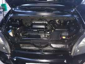 Venta de Hyundai Tucson año 2009