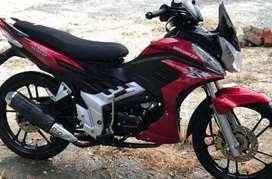 Moto Mecaniza 125cc