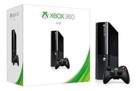 Vendi Xbox 360, Negociable