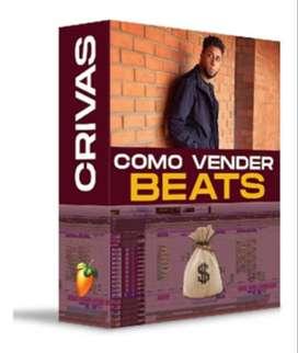 Curso Como Vender Beats - Crivas / Producción Musical