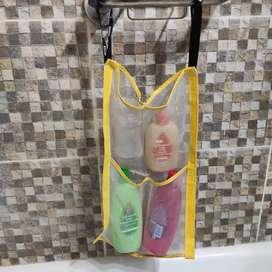 Organizador Red Baño Juguetes Accesorios Bebé