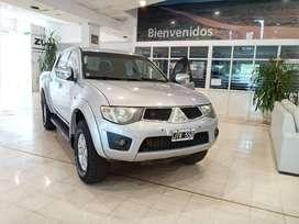 Vendo Mitsubishi L200 Triton