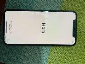 Se vende Iphone Xs 64 gb