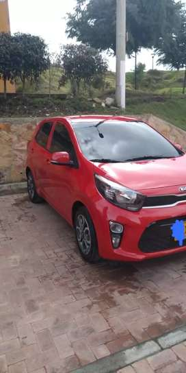 Kia All New 2018