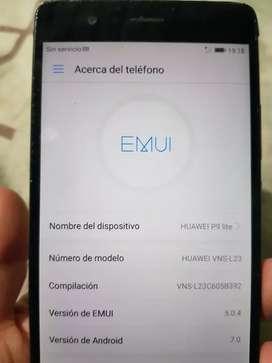 Huawei P9 lite  libre