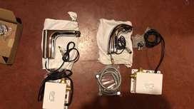 Llaves  de sensor ahoradoras nuevas