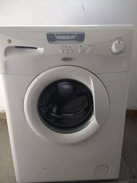 Lavarropa Drean automático