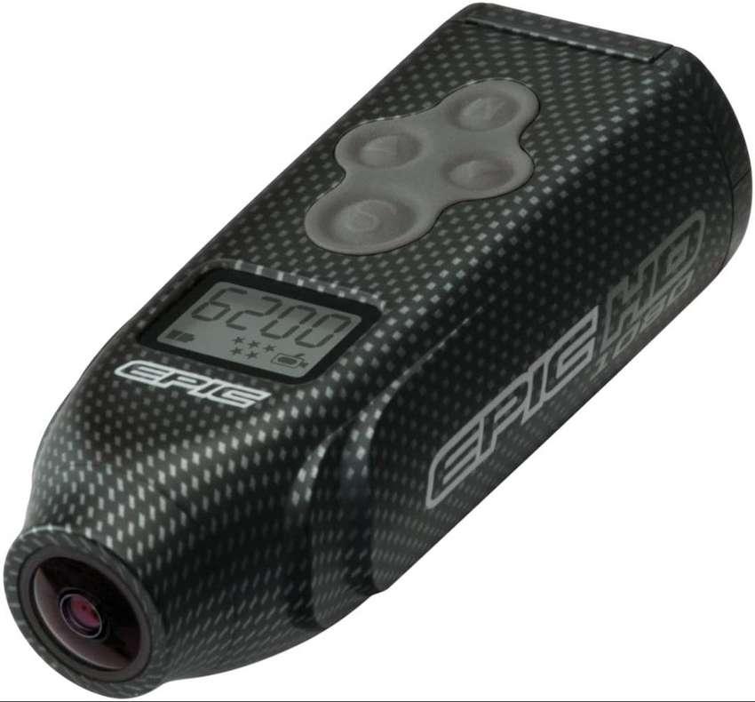 Epic POV Grabadora de vídeo Cámaras Stealth Cam Acción 1080P carabina con tecnología nano