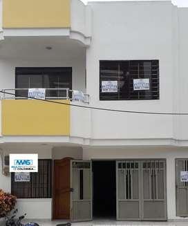 Apartamento en Arriendo  Montería Urbanización Tacasuan