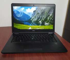 Portátil Dell Latitud E7450 Core i5 de 5th Generación 8Gb SSD 240