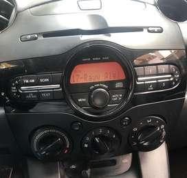 Radio Orginal Mazda 2 2010