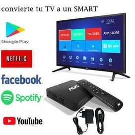 TV BOX AOC 2gb de RAM Android