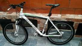 Bicicleta Raleigh rin 26