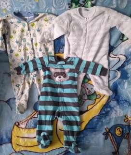 Lote de ropa para bebé 3 - 6 meses