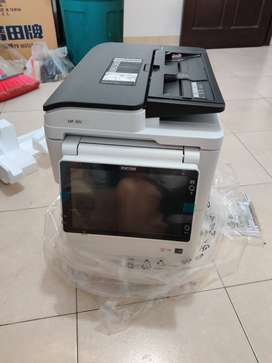 RICOH MULTIFUNCIONAL MP305+