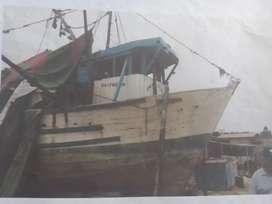 Venta de embarcación