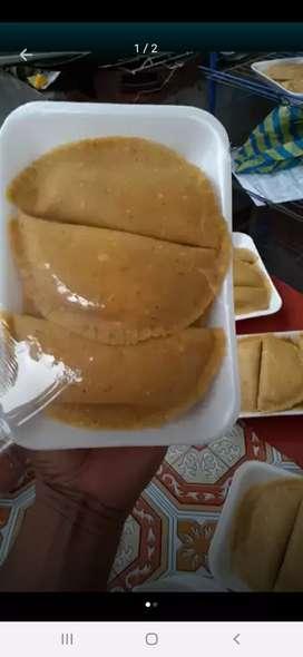 Distribuidora de Empanadas