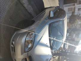 Chevrolet Aveo 2011 Automatico GNC