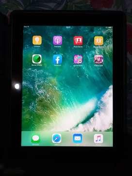 Ipad 4 64 GB (Vendo o Permuto).