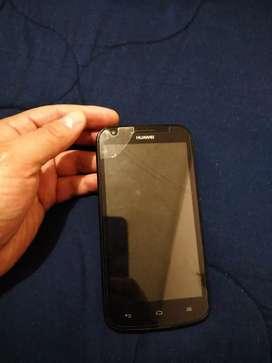 Huawei y600 libre todo operador para cambiar display